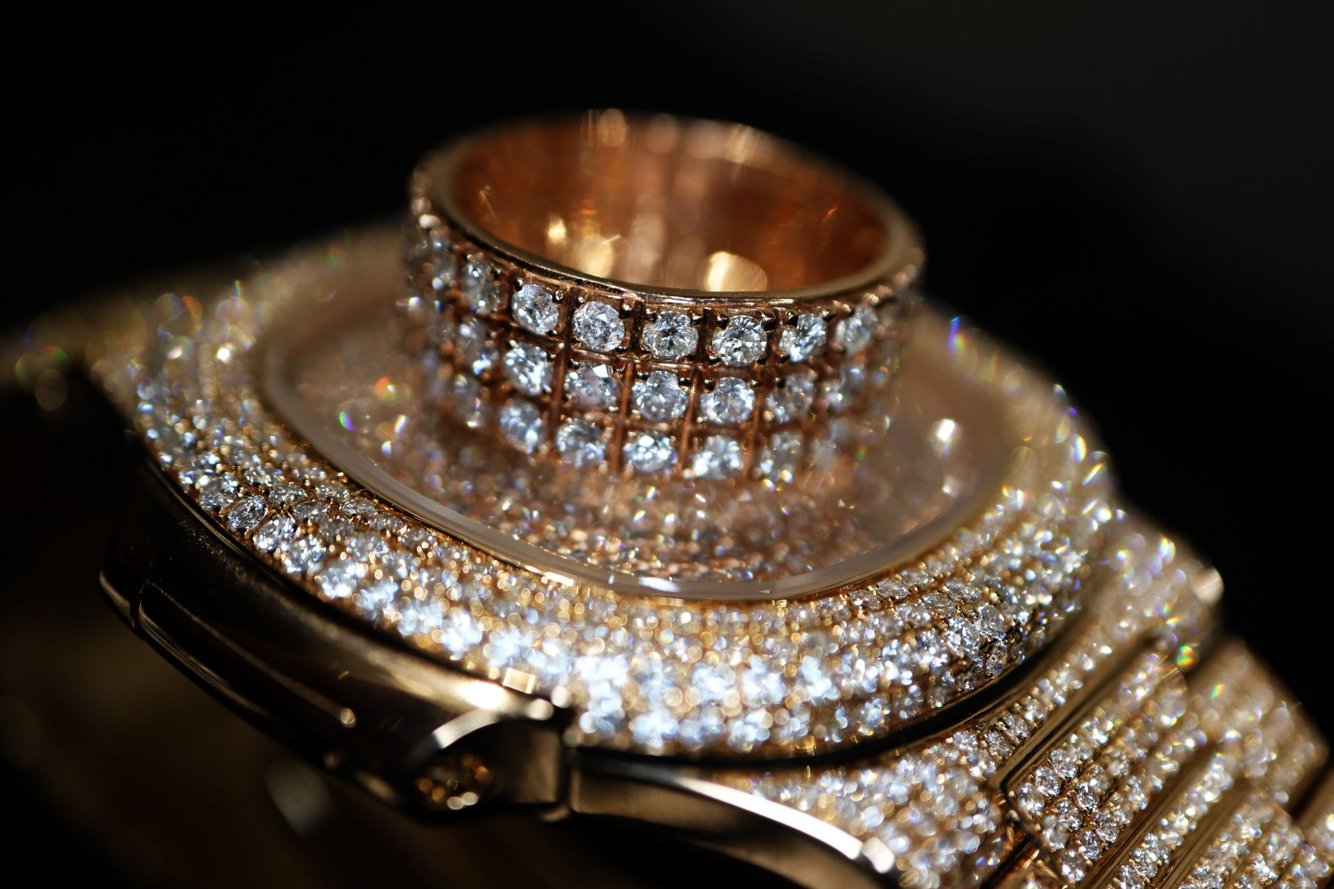 Trotters Jewellers - Luxury Watches & Custom Jewellery